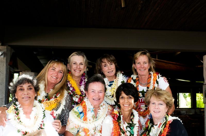2009 Na Wahine O Ke Kai Reunion