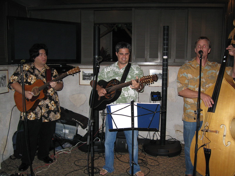 2009 Music in the Boathouse