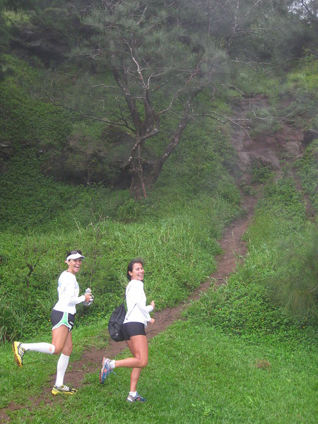 2009 Maunawili Trail Run