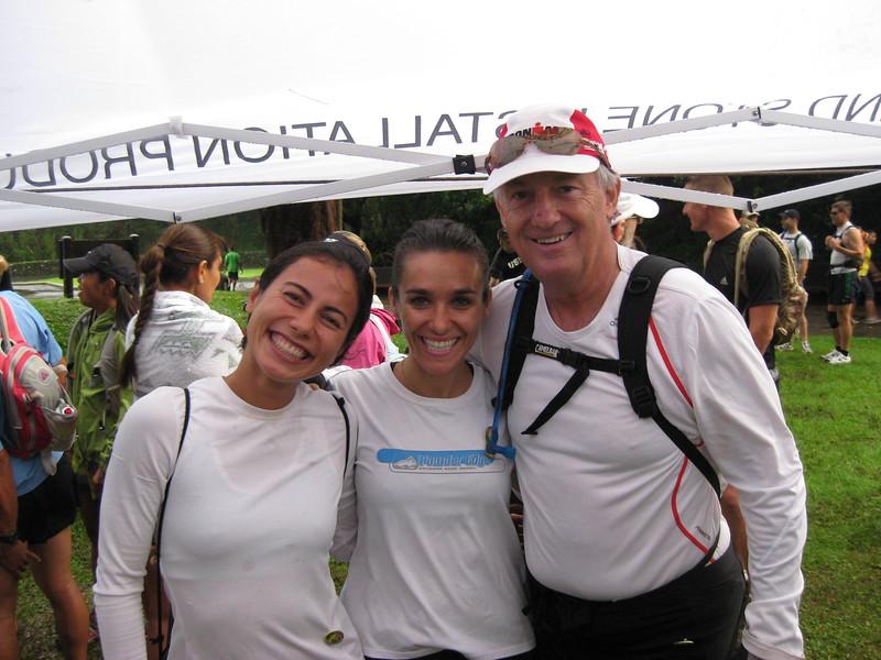 2009 Maunawili Trail Run