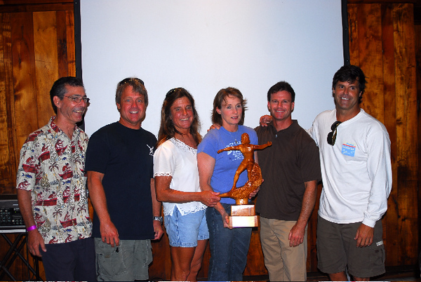 2009 Surf Movie & Awards
