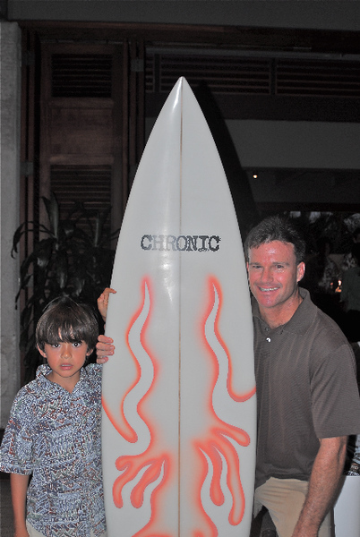 2009 Surf Movie & Awards