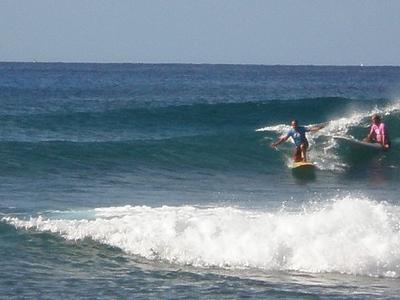 2009 Buffalo Surfing Contest