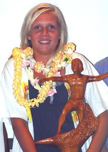 2009 Outstanding Junior Surfer