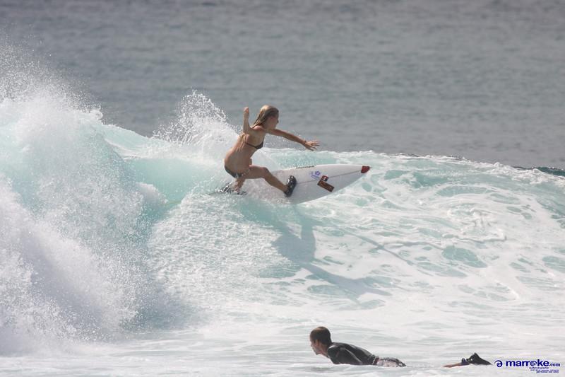 2009 John McMahon Outstanding Junior  Surfer