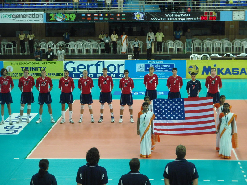 2009 NORCECA World Championship Tournament