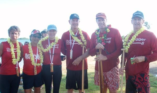 2009 OHCRA Championships