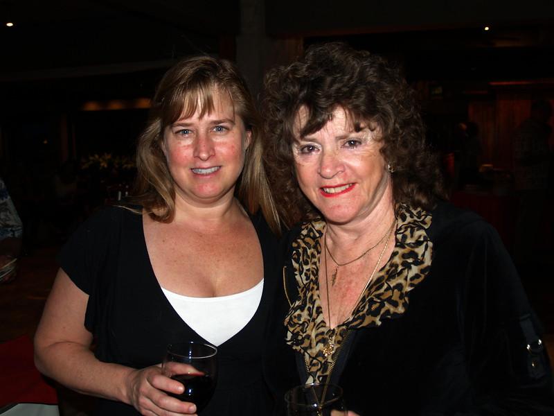 2009 Aloha Party