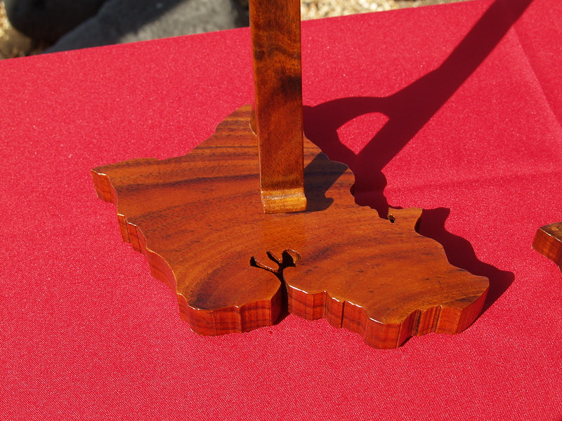2009 Domie Gose Canoes & Paddles