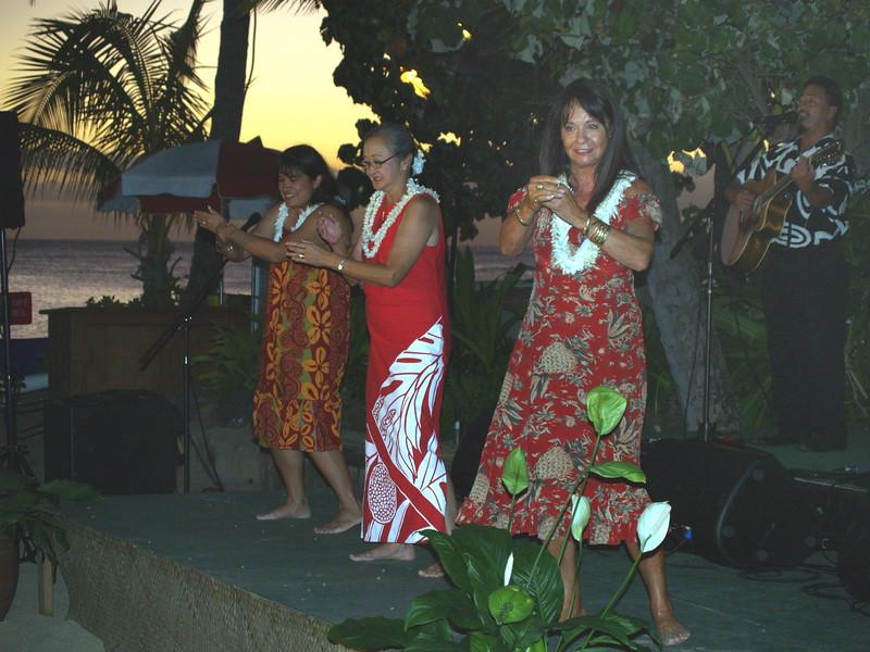 2009 OCC Luau