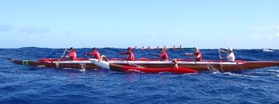 2009 Na Wahine O Ke Kai