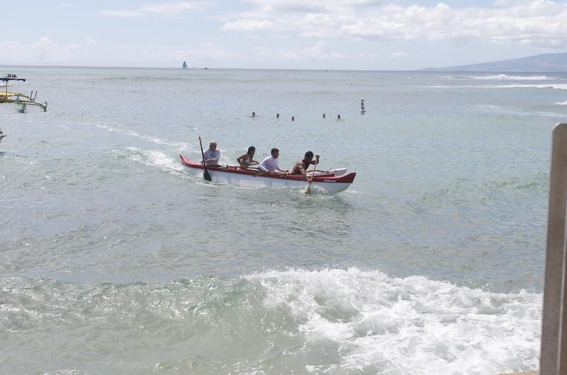 2009 OCC Surf Contest