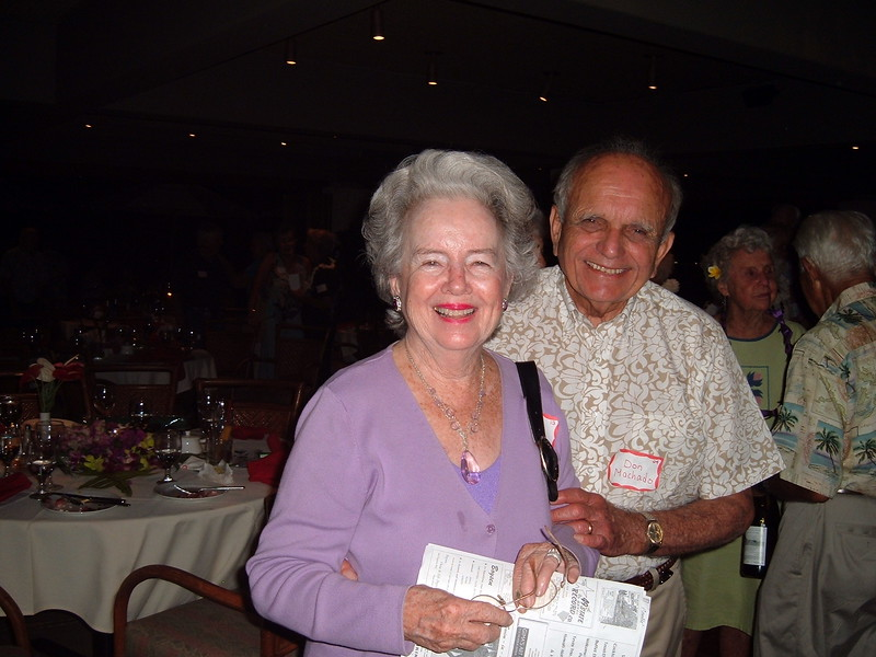 2010 Oldtimers' Party