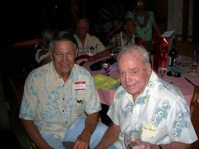 2010 Oldtimers' Get Together