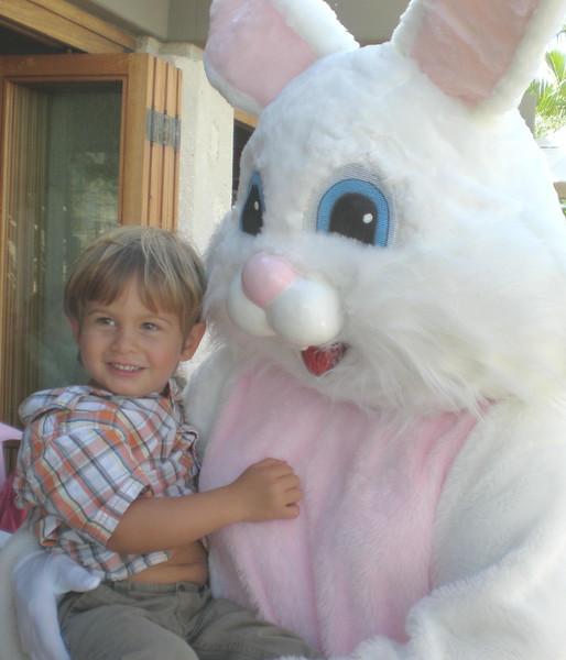 2010 Easter Sunday Brunch