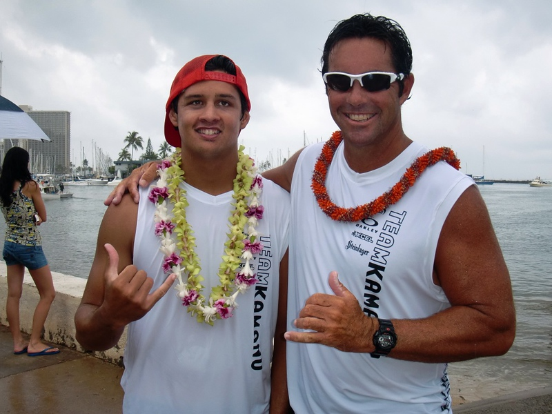 2010 Kaiwi Channel Relay