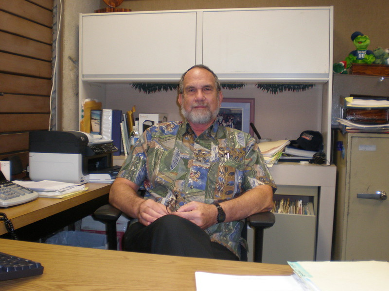 2010 Gordon Smith Retires