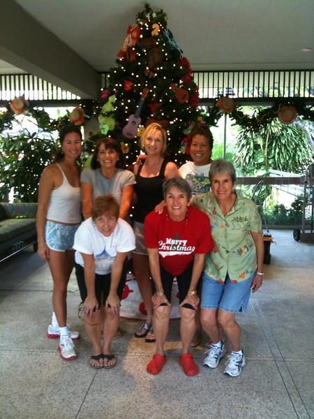 2010 Christmas Elves