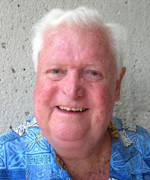 2010 New Life Member Paul Dolan