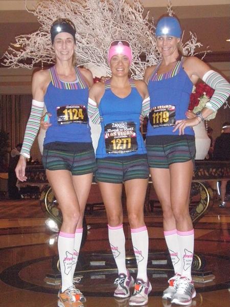 2010 Las Vegas Marathon