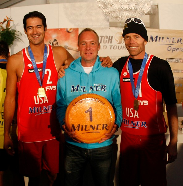 2010 FIVB World Tour