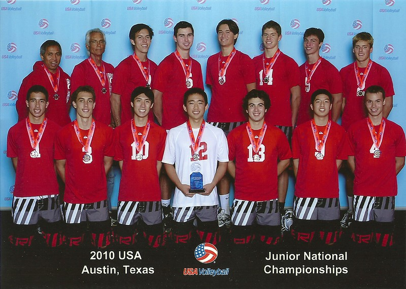 2010 USAV Junior National Championships