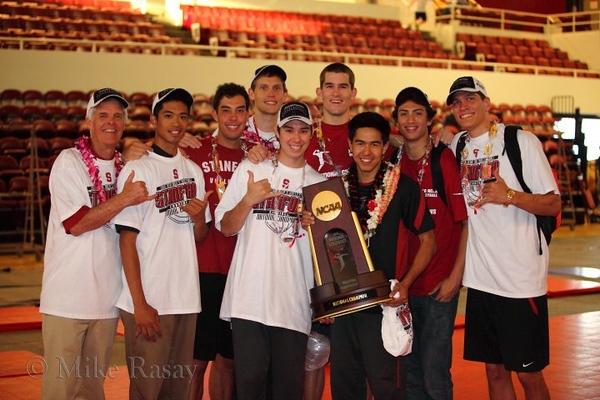 2010 NCAA Volleyball Championship