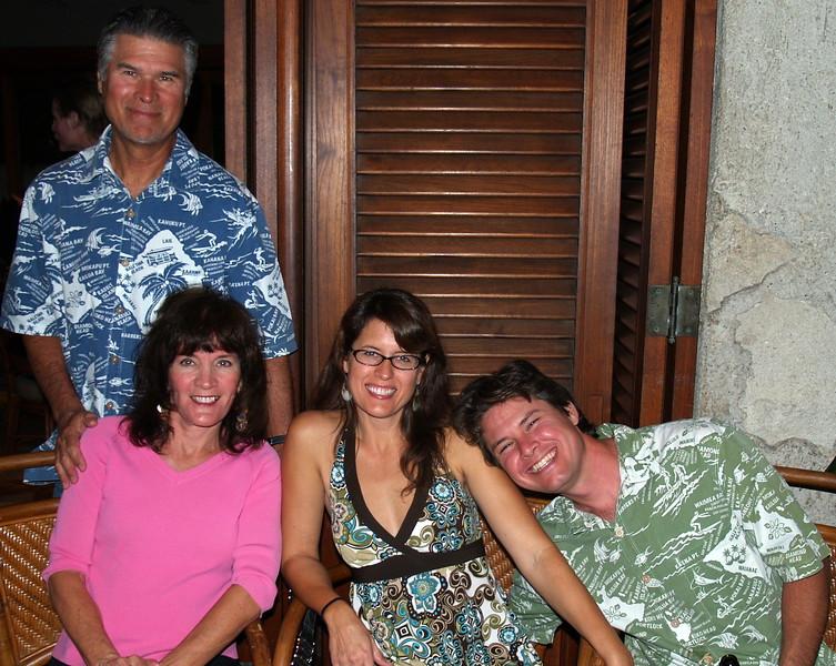 2010 Aloha Party