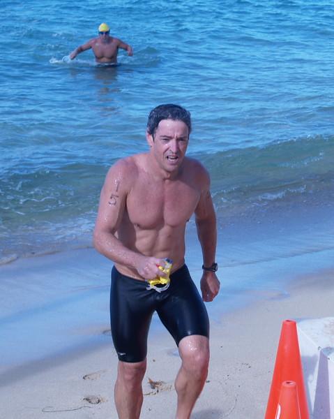 2010 Castle Swim