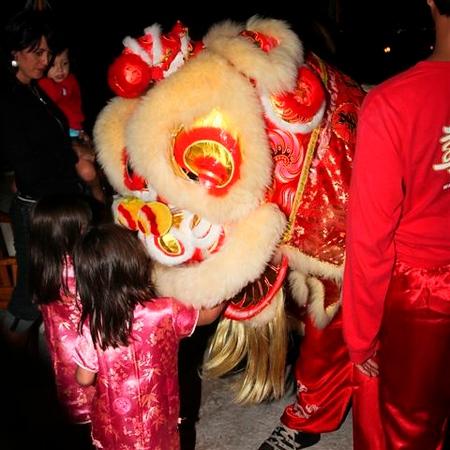 2020 Chinese New Year Buffet