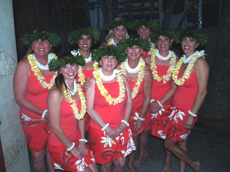 2010 OCC Luau