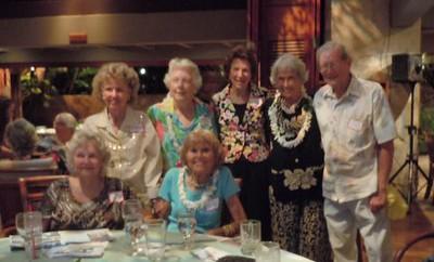 2011 Oldtimers' Get Together