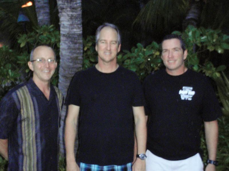 2011 OC-1 and Kayak Committee