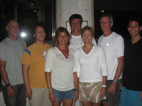 2011 Volleyball Committee