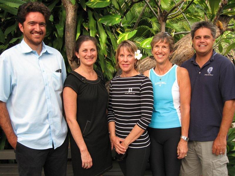 2011 Canoe Racing Committee