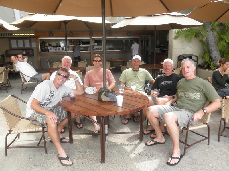 2011 Reunion