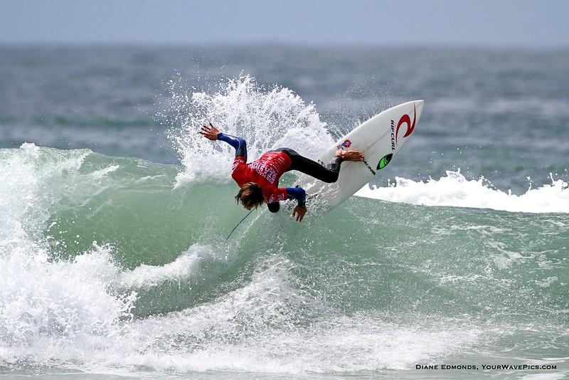 2011 Summer Surfing
