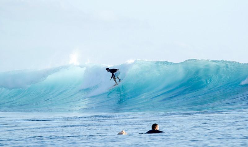 2011 Summer Surfing Fiji