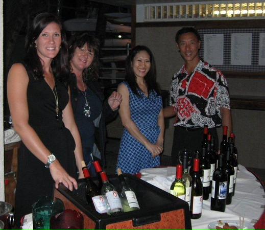 2011 Wine Gathering