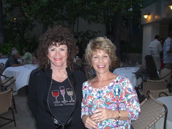 2011 Wine Club Gathering