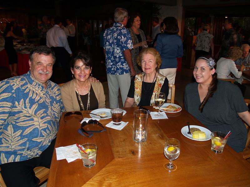 2011 Aloha Party