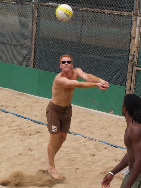 2011 Daddy Haine VB Tournament