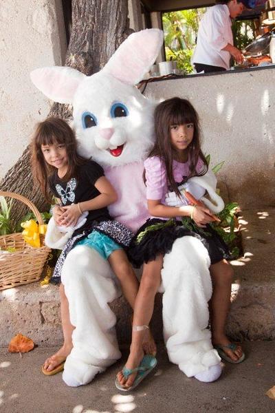 2011 Easter Brunch