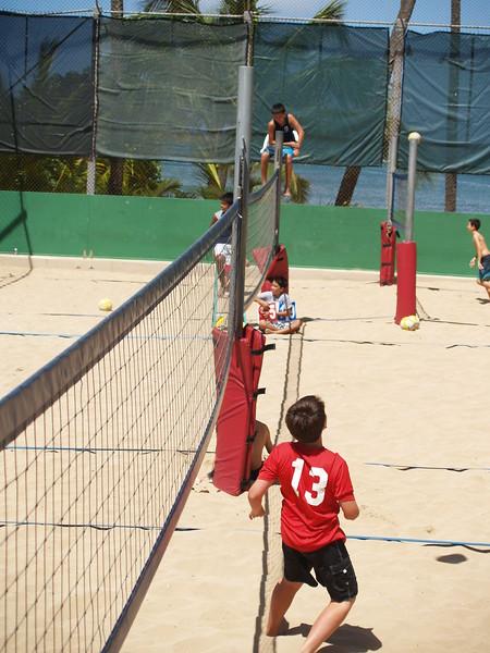 2011 Junior Coed Tournament