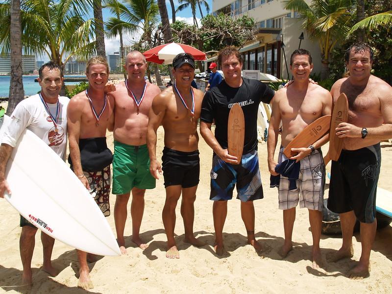 2011 OCC Surf Contest