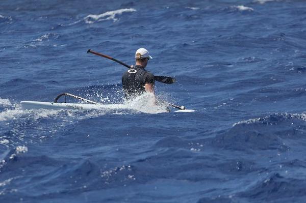 2012 Kaiwi Channel Solo OC1 World Championship