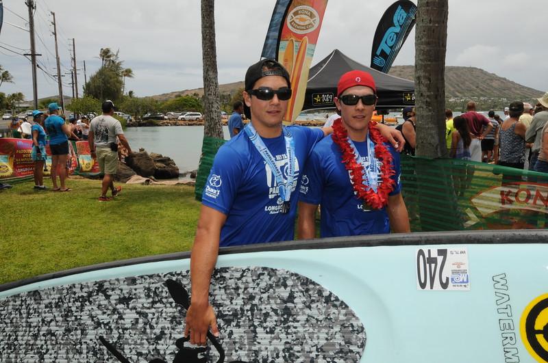 2012 M2O Paddleboard World Championships