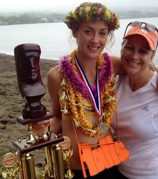 2012 HHSAA State Canoe Paddling Championship