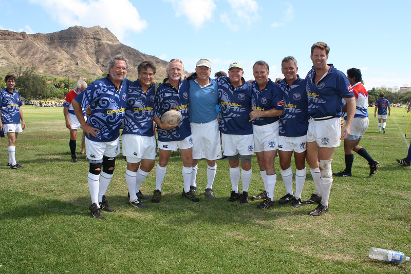 2012 World Vintage Rugby Carnival