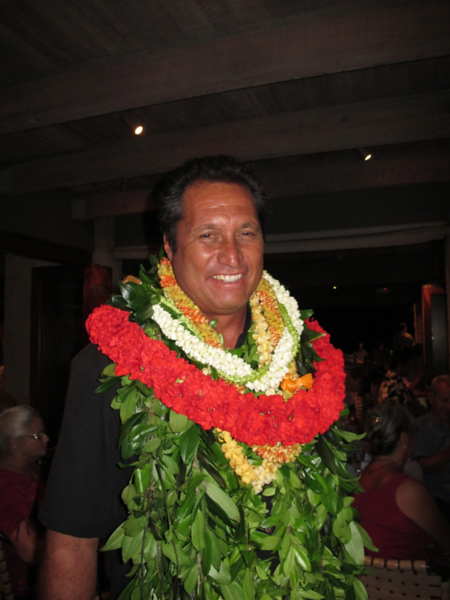 2012 ODKF Waterman Hall of Fame
